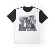 Bernie Goes Punk (2) Graphic T-Shirt
