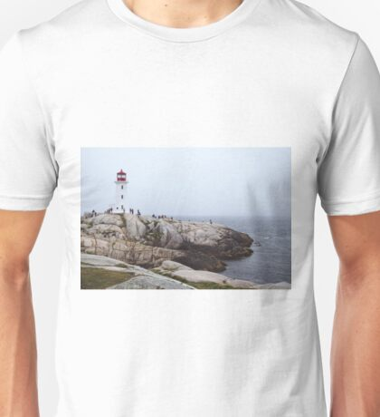 I Will Be Your Guide Unisex T-Shirt