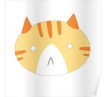 Rin Hoshizora - Animal Set Tshirt Poster