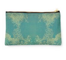 Squiggle Doodle Studio Pouch