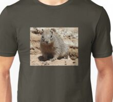 Squirrel Friends  Unisex T-Shirt