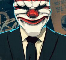 PayDay 2 Sticker