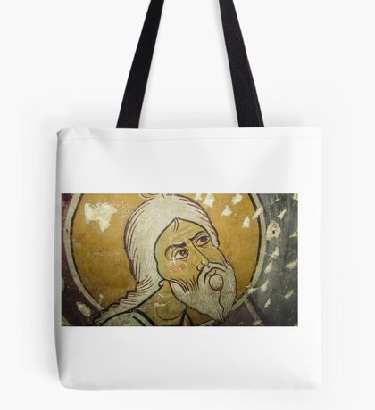 deeply thought. Tote Bag