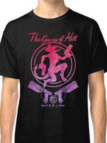 The Gates of Hell Classic T-Shirt