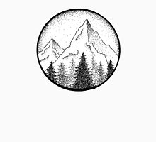 Mountains Unisex T-Shirt