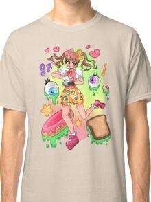 pon pon way way way Classic T-Shirt