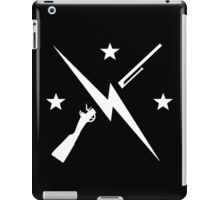 United we stand - white iPad Case/Skin