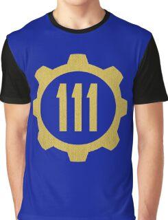 The Jumpsuit Graphic T-Shirt