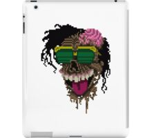 Pixel Zombie iPad Case/Skin