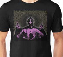 Ghost - purple pain Unisex T-Shirt