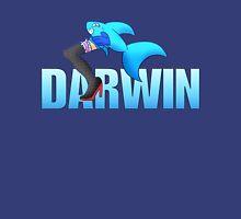 Sexy Darwin Fish Classic T-Shirt