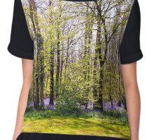 Woodland Wonderland Chiffon Top