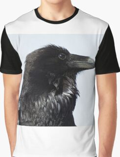 Raven Journey 05 Graphic T-Shirt