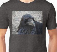 Raven in my Soul Unisex T-Shirt