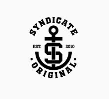 Syndicate Original Anchor Merch Unisex T-Shirt