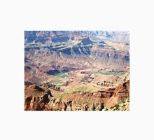 Colorado River Carving the Grand Canyon 02 Unisex T-Shirt