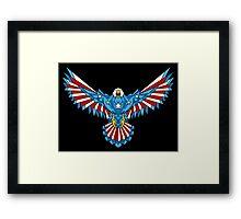 American Eagle  Framed Print