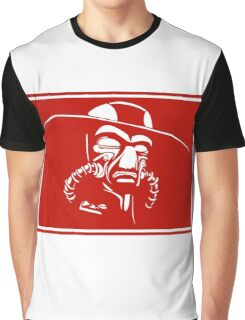 The Bounty Hunter Graphic T-Shirt