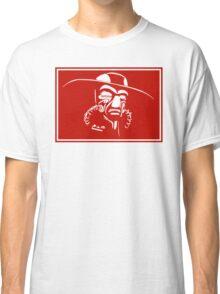 The Bounty Hunter Classic T-Shirt