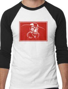 The Bounty Hunter Men's Baseball ¾ T-Shirt