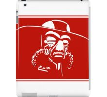 The Bounty Hunter iPad Case/Skin