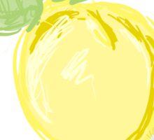 Make Lemonade Sticker