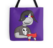 Zombies Ate My Brent Tote Bag