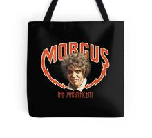 MORGUS: THE MAGNIFICENT Tote Bag