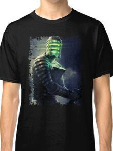 Space robot Classic T-Shirt
