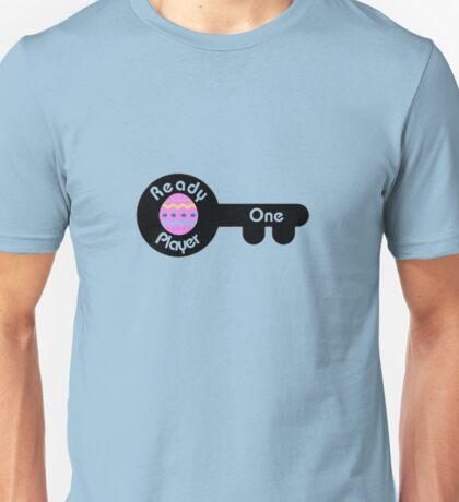 Ready Player One Key Unisex T-Shirt