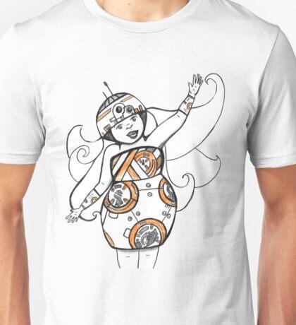 Bebe Size 18 Unisex T-Shirt