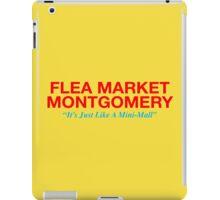 Flea Market Montgomery shirt – Sammy Stephens, Ellen iPad Case/Skin