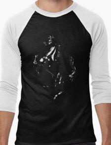 Ferrari Logo, Ferrari T-shirt, Horse T-shirt Men's Baseball ¾ T-Shirt
