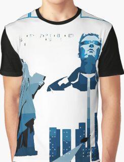 Deus Ex Graphic T-Shirt