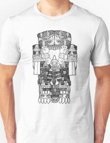 Coatlicue - Mother Of The Gods T-Shirt