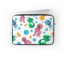 Funny pattern Laptop Sleeve