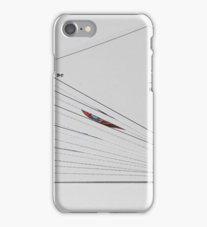 playing cards fanned out iPhone Case/Skin