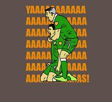 Ireland Euro2016 YAAAAAAAAAAS! Unisex T-Shirt