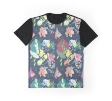 Celebration Floral Graphic T-Shirt