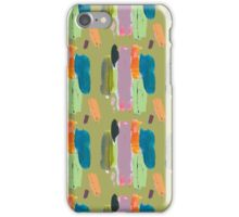 Feathered iPhone Case/Skin