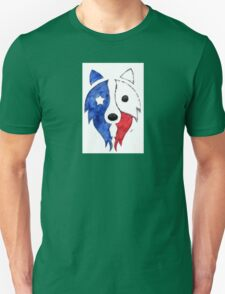 Lone Star Collie T-Shirt