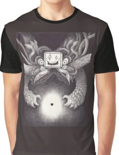 Your Best Nightmare Graphic T-Shirt