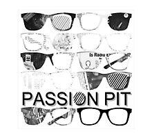 Passion Pit Photographic Print