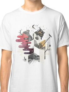 Jung at Heart Classic T-Shirt