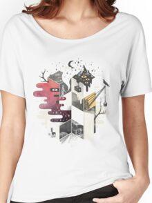 Jung at Heart Women's Relaxed Fit T-Shirt