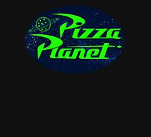 Pizza Planet Space T-Shirt