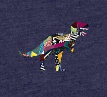 Dinosaur  Tri-blend T-Shirt