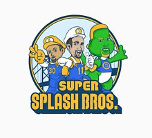 Super Splash Bros Vol 2 Unisex T-Shirt
