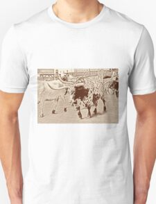 Cattle Drive 3 T-Shirt