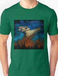 Star Wars - Fire Force T-Shirt